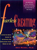 Fearless Creating Book