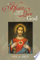A Heart Full of Desire to Love God Book