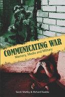 Communicating War