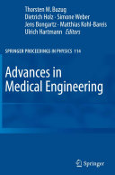 Advances in Medical Engineering