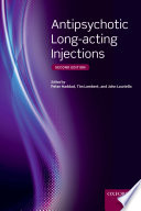 Antipsychotic Long acting Injections