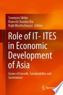 Role of IT  ITES in Economic Development of Asia