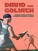 David and Goliath Book