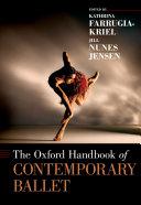 The Oxford Handbook of Contemporary Ballet