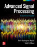Advanced Signal Processing A Concise Guide Book PDF