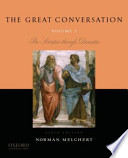 The Great Conversation: Volume I  : Pre-Socratics through Descartes