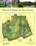 Olmsted Parks in New Jersey