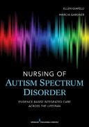 Nursing of Autism Spectrum Disorder Pdf/ePub eBook