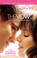 The Vow Pdf/ePub eBook