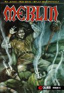 Merlin: The Legend Begins #3 Pdf/ePub eBook