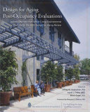 Design for Aging Post Occupancy Evaluations Book