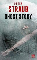 Ghost Story Pdf/ePub eBook
