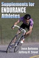 Pdf Supplements for Endurance Athletes