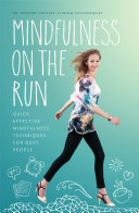 Pdf Mindfulness on the Run Telecharger