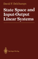 State Space and Input Output Linear Systems
