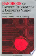 Handbook of Pattern Recognition   Computer Vision