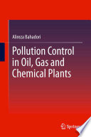 Pollution Control in Oil  Gas and Chemical Plants