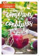 Pdf Tous à la campagne : Des conserves et des confitures made in jardin Telecharger