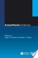 Anaesthesia Science