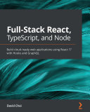 Full Stack React  TypeScript  and Node