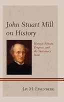 John Stuart Mill on History Pdf/ePub eBook