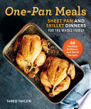 One Pan Meals Book PDF