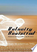 Velocity Revisited