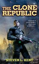 The Clone Republic Pdf/ePub eBook