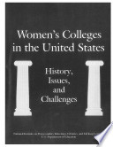 Women S Colleges In The United States