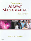 Benumof s Airway Management