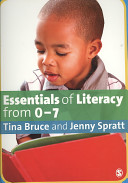Essentials Of Literacy From 0 7 Years