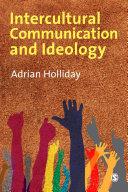 Intercultural Communication & Ideology Book