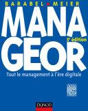 Manageor - 3e éd.