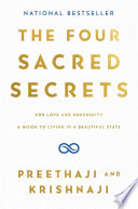 The Four Sacred Secrets Book