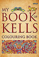 My Book of Kells Colouring Book Book