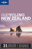 Cycling New Zealand