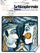 Schizophrenia Bulletin