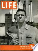 Sep 10, 1945