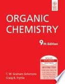 ORGANIC CHEMISTRY, 9TH ED