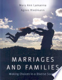 Marriages & Families