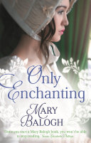 Only Enchanting Pdf/ePub eBook
