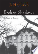 Broken Shadows Book