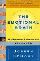 The Emotional Brain Book