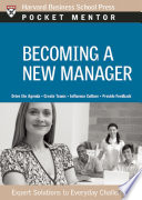 Becoming A Manager [Pdf/ePub] eBook