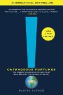 Outrageous Fortunes Pdf/ePub eBook