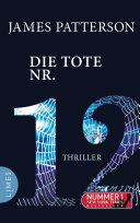 Die Tote Nr. 12: Thriller