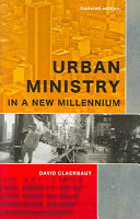 Urban Ministry in a New Millennium