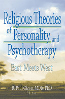 Religious Theories of Personality and Psychotherapy