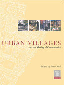 Urban Villages and the Making of Communities