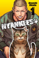 Pdf Nyankees, Vol. 1 Telecharger